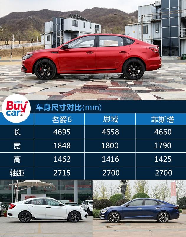 零百加速不到8秒 15万紧凑型轿跑谁更值得买?