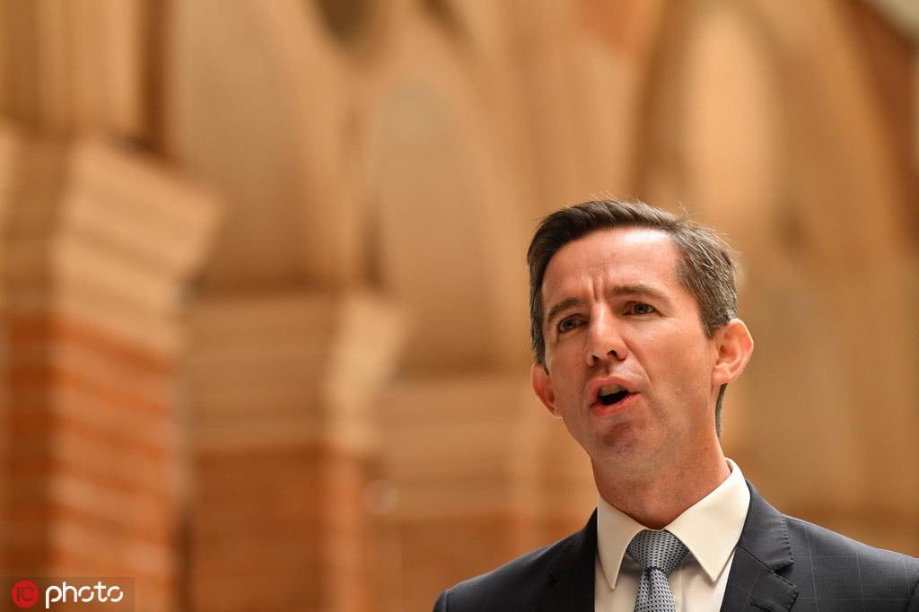 澳贸易部长公开怼美国:若对华征税将违反WTO规则|关税|世贸组织
