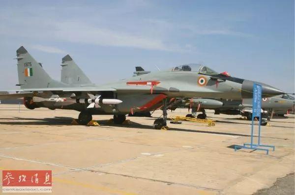 威慑巴基斯坦?印度花7亿美元买千枚俄制导弹|导弹|印度