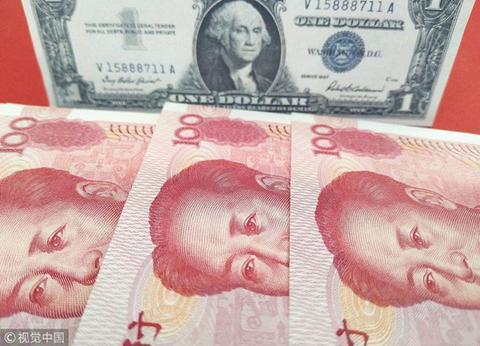 "<b>海外网评:""破7""之后 人民币靠什么""稳住""?|人民币汇率|汇率</b>"