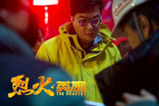 从小妞电影到主流大片 陈国辉不变的是追求真实