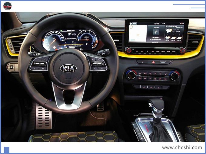 下月开卖!起亚全新跨界SUV,1.0T+四驱+溜背,比本田缤智好看