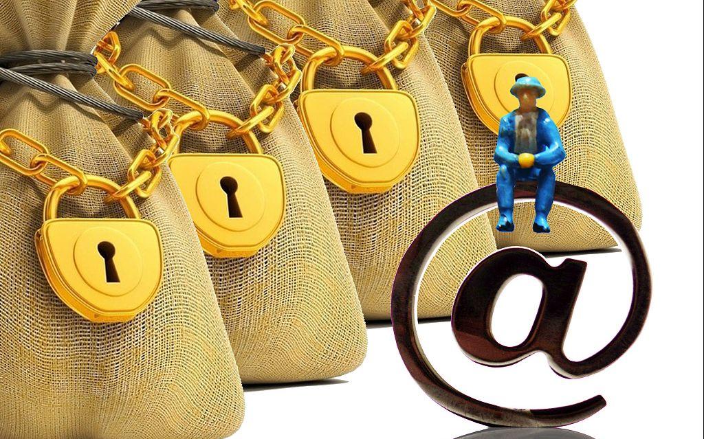 安徽省发文整治互金:网贷未纳入实时监测将被清退