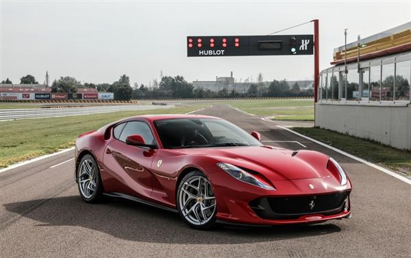 土豪玩家开心了!2.9秒破百,法拉利今年将推三款新车