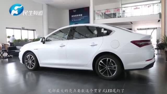 视频:汽车视频:深度试驾比亚迪秦Pro燃油