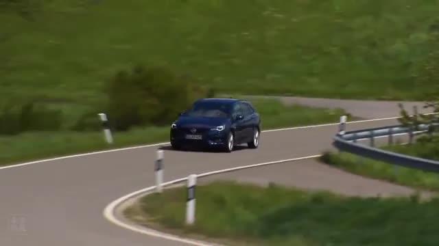 视频:汽车视频:2020款 欧宝 雅特 运动旅行版