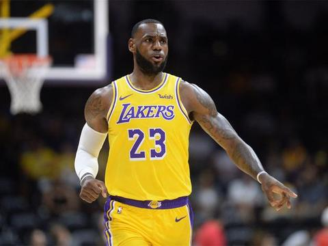 "NBA现役5大""准""20000+10000球星,霍华德兰多夫上榜,第一是他"