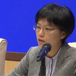 港澳办:香港国民教育存在问题,希望参暴青年迷途知返