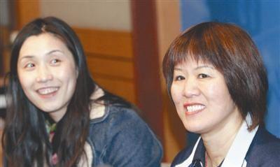 孙玥为江苏女排打下了名声 自己也被大众称为小老虎