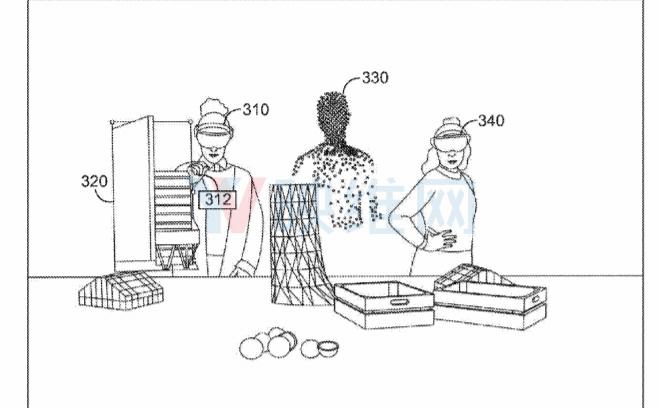 新专利暗示微软或在为HoloLens研发PPT创作模式和PPT演示模式