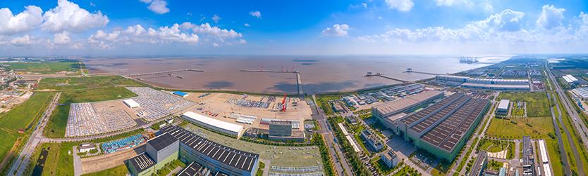 上海自贸区新片区花落临港 你想知道的都在这儿