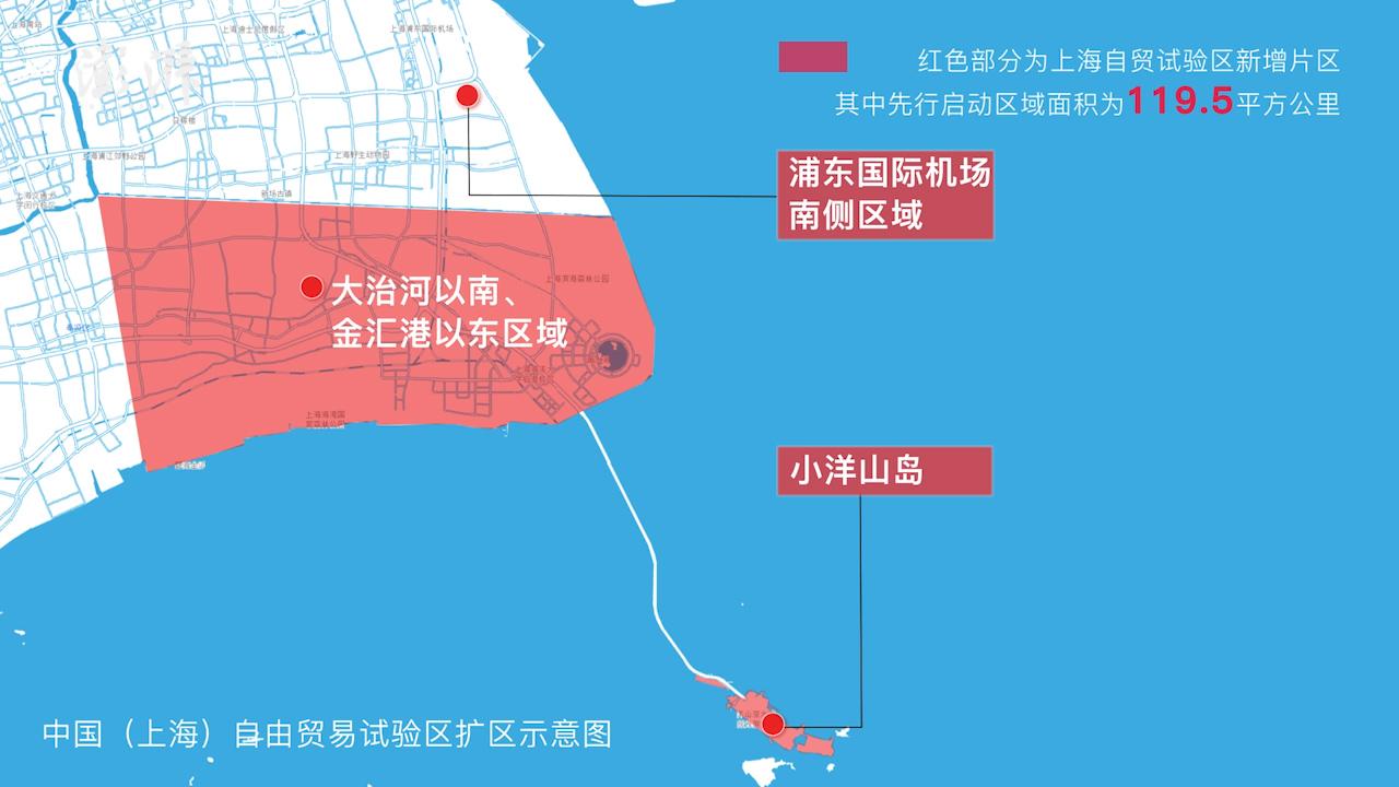 商务部研究院副院长谈临港新片区:高水平开放新尝试