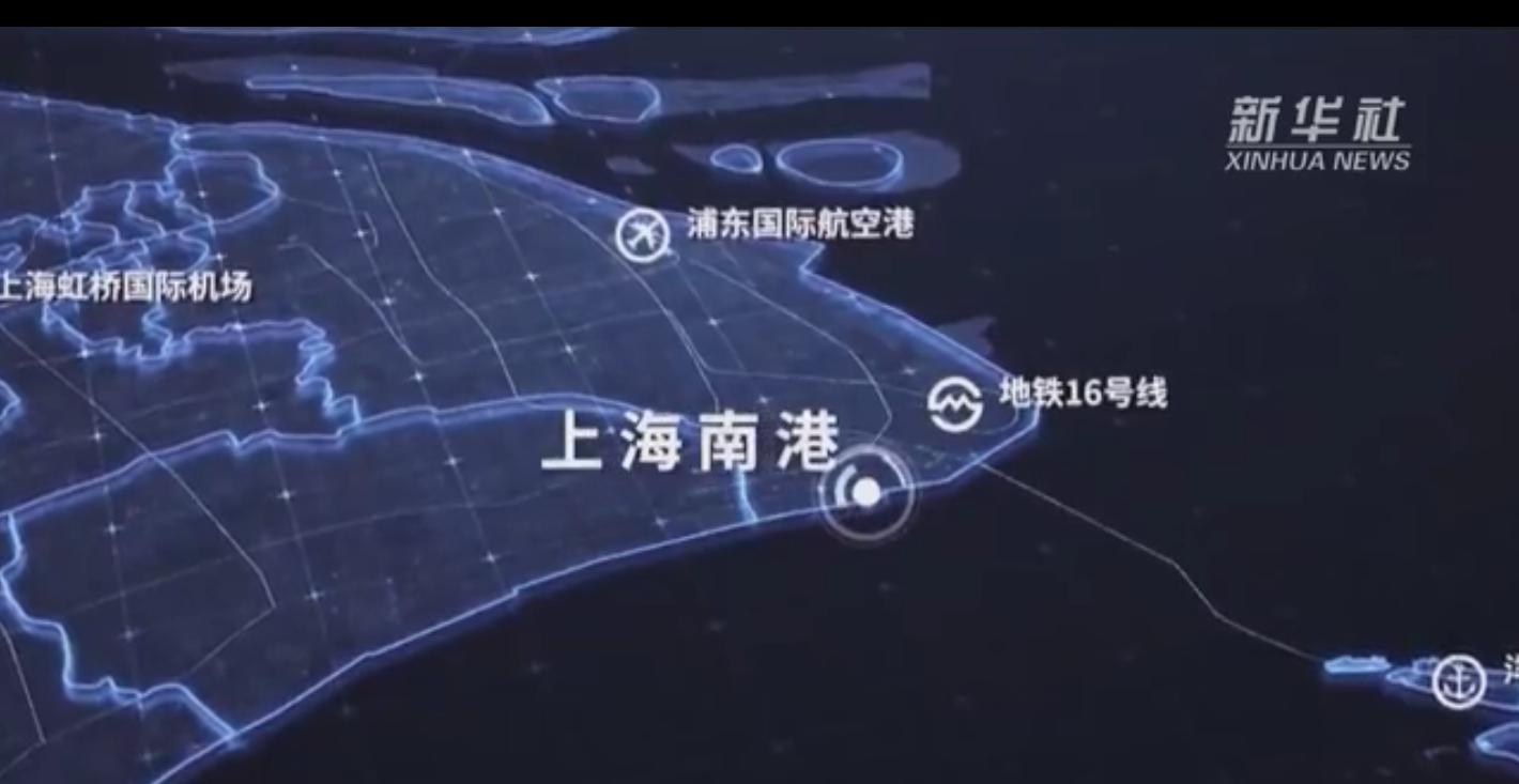 上海自贸区再扩容 新京报:不是简单空间扩大|上海自贸区|临港