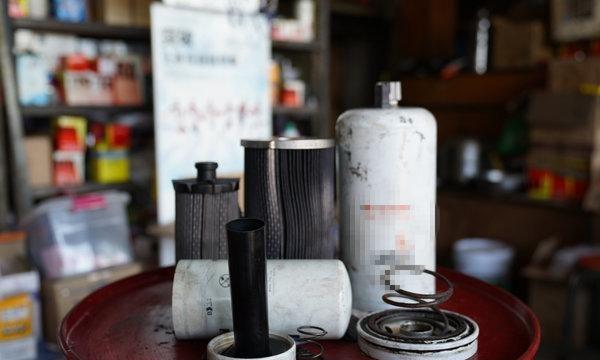 上千元的燃油滤清器真的物有所值吗?我们拆解给你看