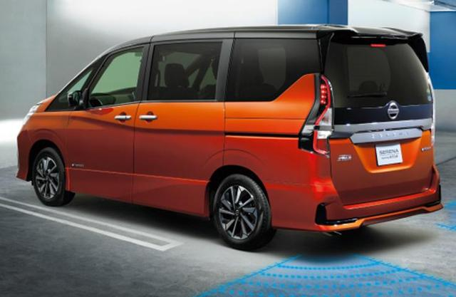 国产呼声最高的MPV来自日产,价格与奇骏相当,安全堪比沃尔沃