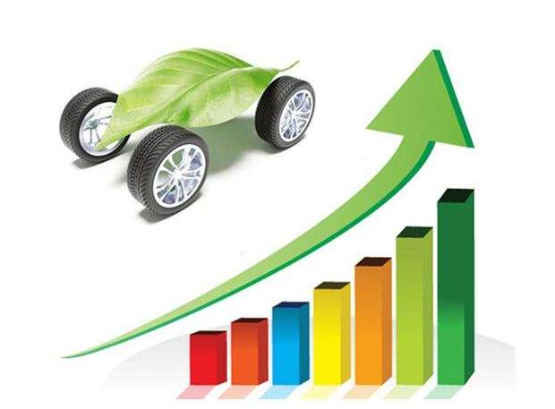 国家补贴,出行不限号,停车优惠?新能源汽车兴旺发展指日可待