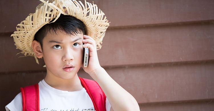 我说的,你有在听吗?如何培养孩子倾听的能力与礼仪?