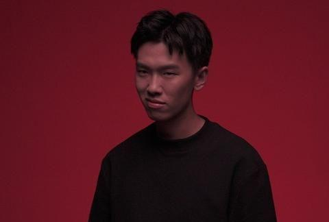 泰洋川禾新人演技向视频曝光 塑造多面情绪张力十足