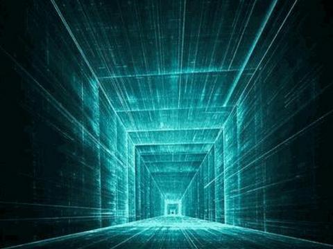 """宇宙空间存在11维度,科学家或找到""""钥匙"""",验证了爱因斯坦预言"""