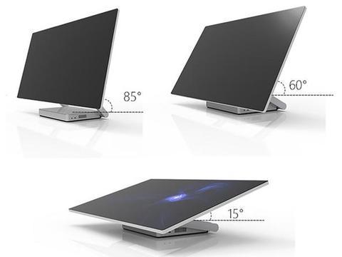 OGadget推出仅需一半价格的Surface Studio替代品 售1549美元