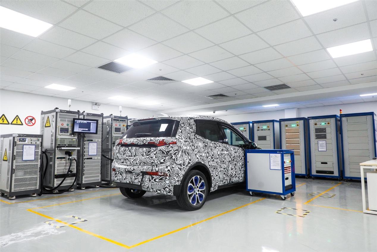 新能源汽车不靠谱?有可能是因为少了这个试验室