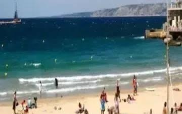 法国多名儿童马赛海滩走失 警方呼吁家长重视起来