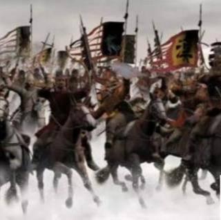 刘邦和朱棣的相反的国策,一个让汉朝霸气,一个让明朝硬气