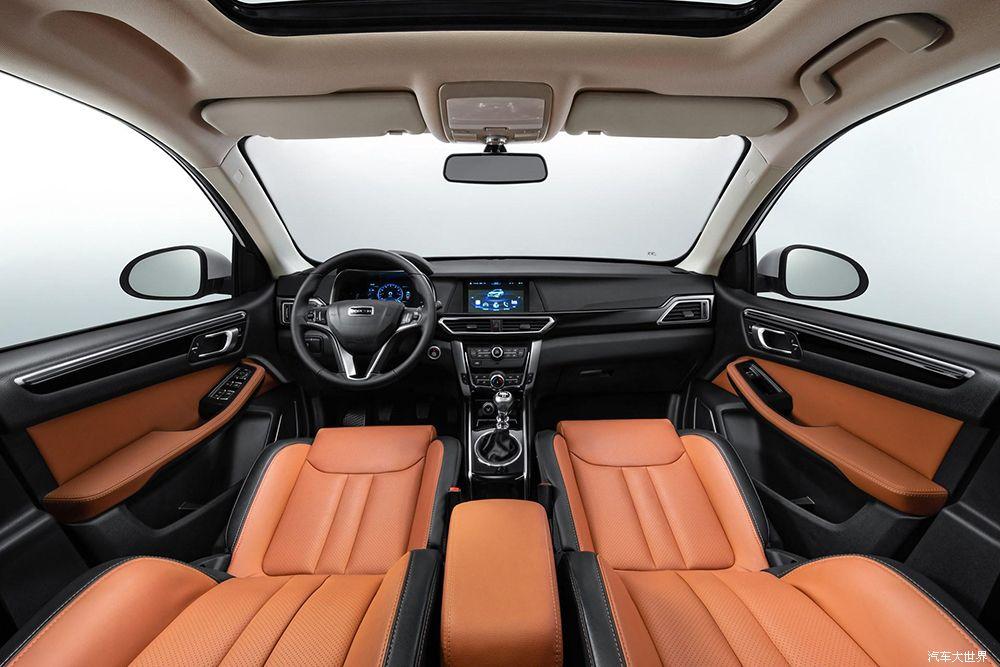 售价6.19万元 大乘G60 1.6L国六车型上市