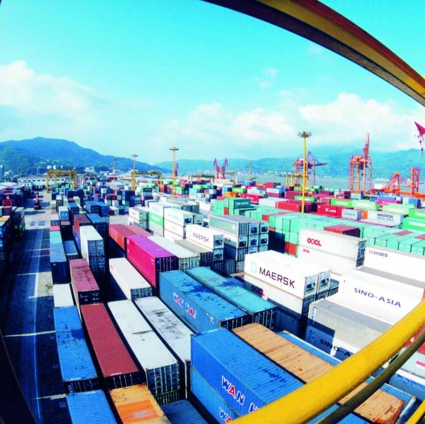 速递| 中国(上海)自由贸易试验区新片区落地临港