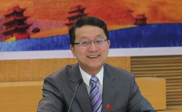刘劲松任外交部政策规划司司长 原司长已出使印度|阿富汗|大使