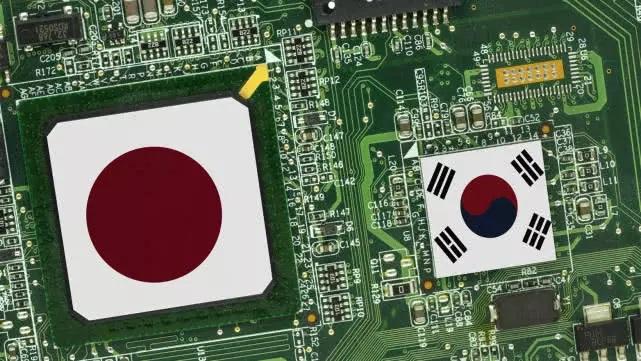 """限韩令实施一个月后,三星电子以""""不使用日本产品""""作出反击"""
