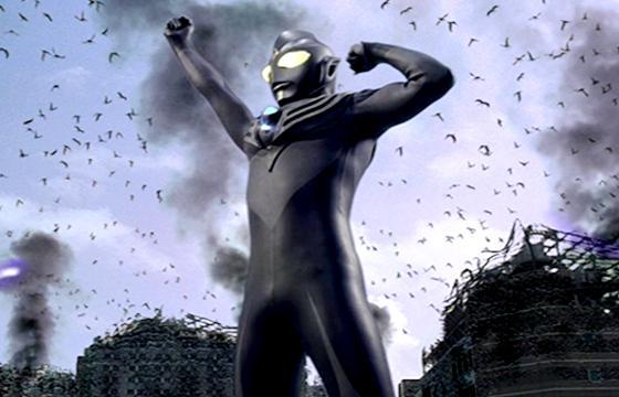 奥特曼:如果诺亚出现在超古代地球,他能制服猖狂的黑暗迪迦吗?