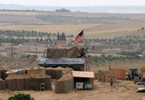 第二个戈兰高地诞生,美国和土耳其达成协议,叙利亚领土再被交易