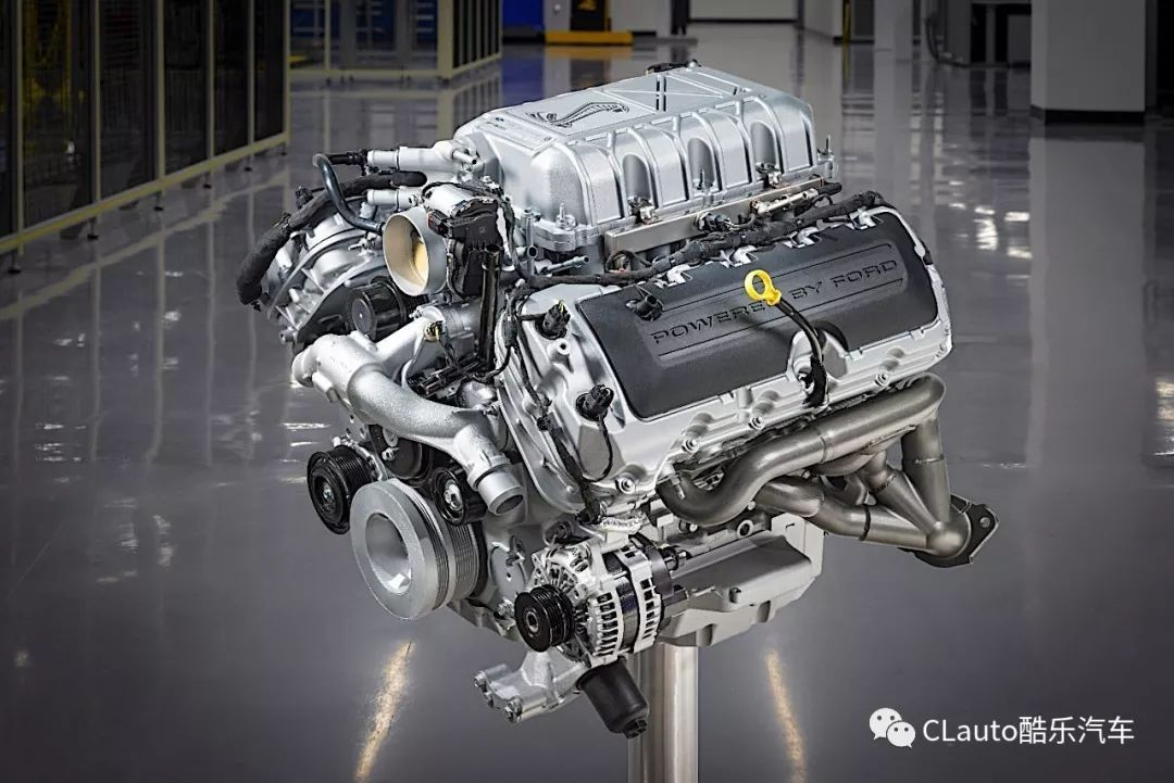 野马GT500性能已经直逼迈凯伦570GT?0-160-0仅仅10.6秒