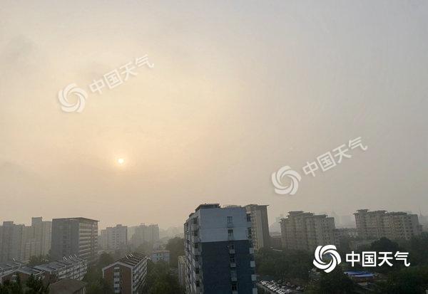 致富高手论坛_今日立秋 明后天北京迎降雨 花粉季即将开启