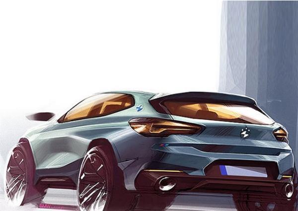 起价或低于20万,它将是最便宜的宝马SUV?全新宝马Urban X曝光
