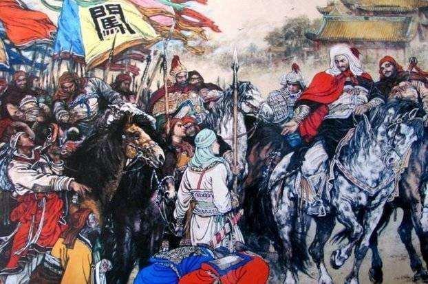 在李自成围攻北京时,崇祯皇帝为何不号令天下兵马勤王