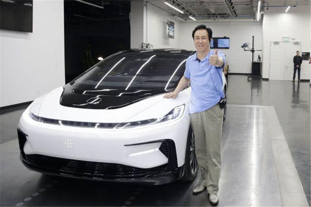 房企入局新能源车市,它们是为造车?还是圈地?