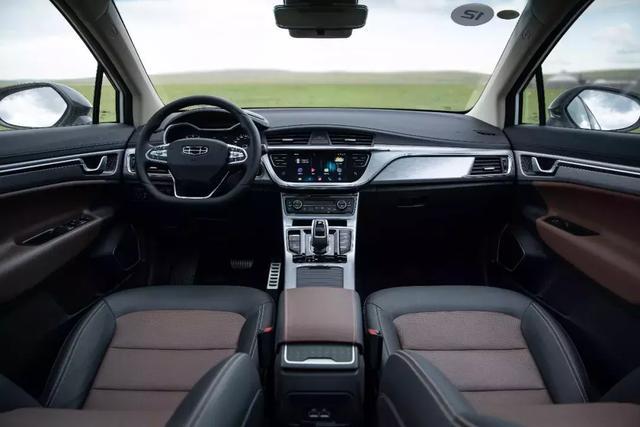 曾月销过万的帝豪GS,焕新后用什么来吸引车主眼球?