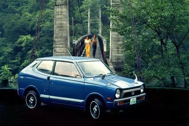 斯巴鲁依靠北美市场,营业利润暴涨48%,难道国人真不懂车?