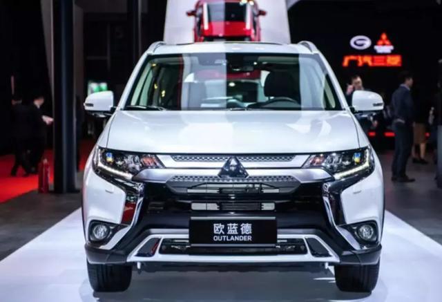 从《极限挑战》到挑战极限,广汽三菱欧蓝德向上不设限