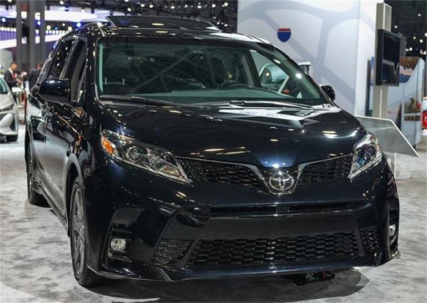 广汽将迎来丰田塞纳国产?国内MPV市场越来越好