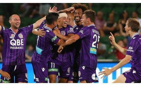 澳足总杯前瞻:悉尼FC全取三分无难度 珀斯光荣主场抢晋级