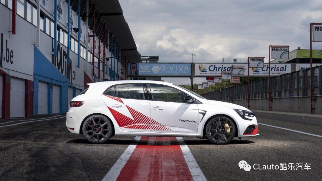 雷诺 | 为什么梅甘娜RS Trophy R可以成为纽北最速前驱车?