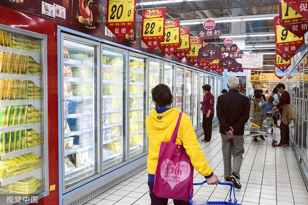 重构卖场、加码线上 高鑫零售上半年销售额微增0.6%