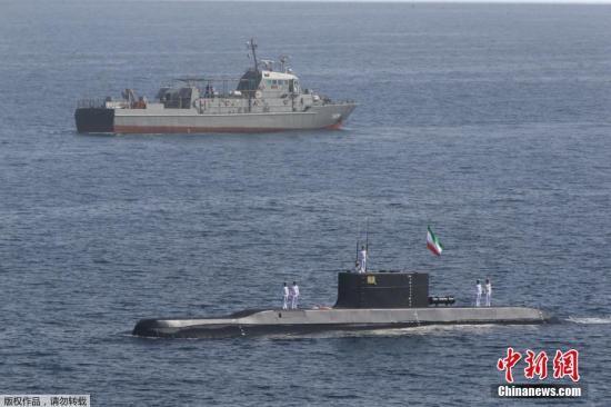 忧影响与伊朗关系 日慎重考虑是否加入美护航联盟|伊朗