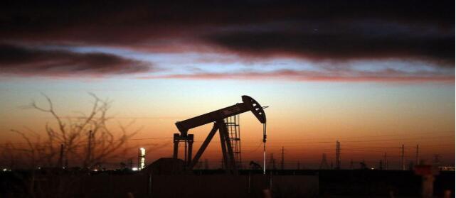 坐不住了!沙特与产油国讨论救市,国际油价暂离熊市泥潭