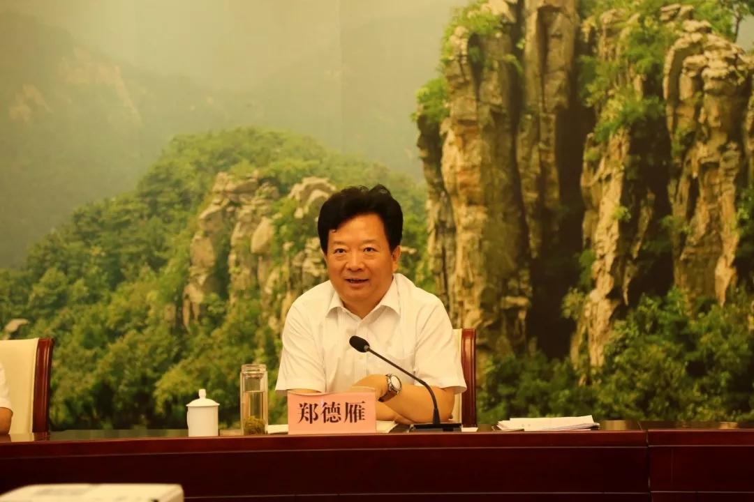 济南常务副市长徐群辞公职后 继任者到位|开发区|即墨