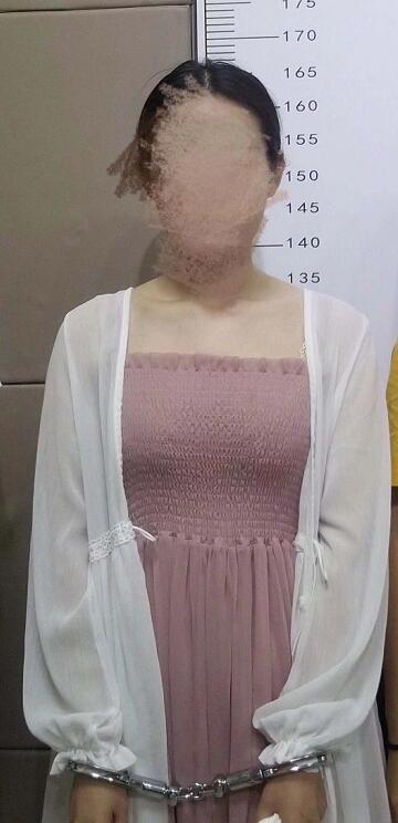 警探号丨女子利用色情服务诈骗 藏身理发店隔间仍被抓