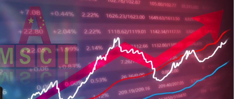 MSCI二次扩容落地1000亿外资驰援A股 纳入股名单曝光
